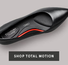 Shop Shoes from Total Motion