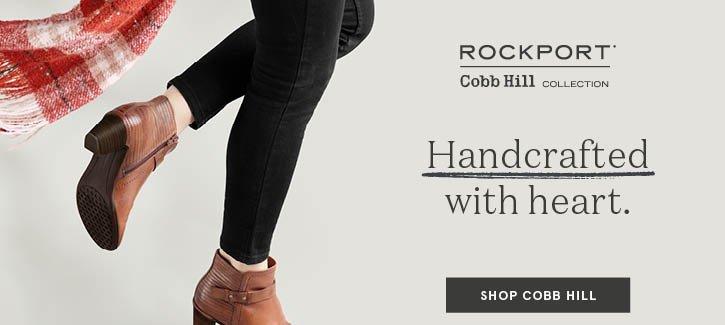 Shop Rockport Cobb Hill
