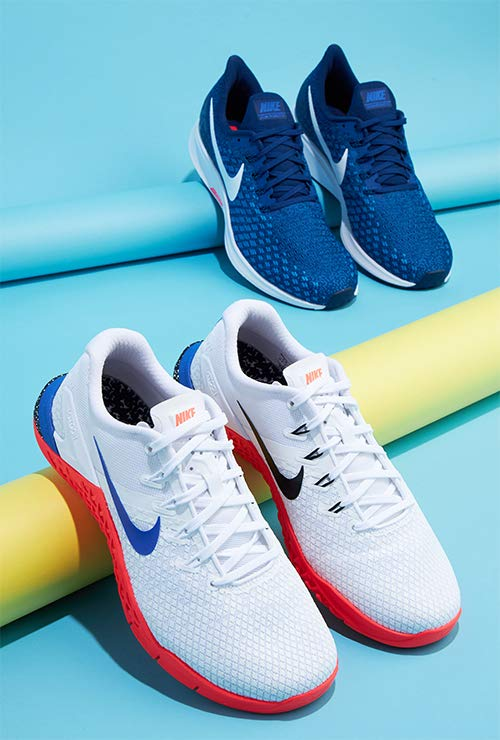 82e5a5a8561 Athletic Footwear  Spring into action. Shop Now. Air Zoom Pegasus 35. Nike