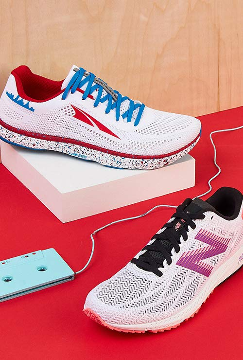 a255911cf Running Sneakers: Playlist-Ready Styles for Every Run Shop Running Sneakers
