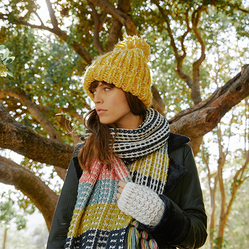 Link to Shop Hats, Gloves, and Scarves