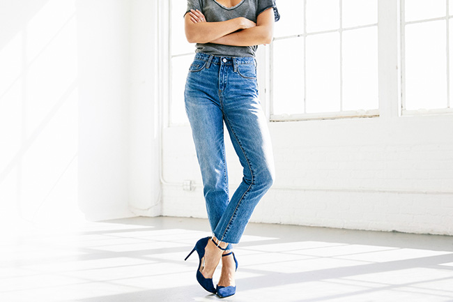Image link to shop Womens Denim