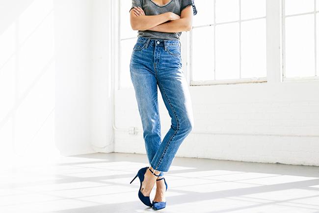 Image link to shop Womens Denim