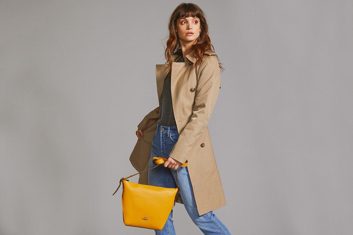 Fashion Refresh Lookbook