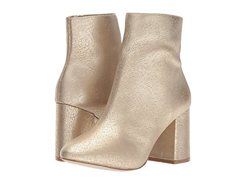image of Gold Bootie