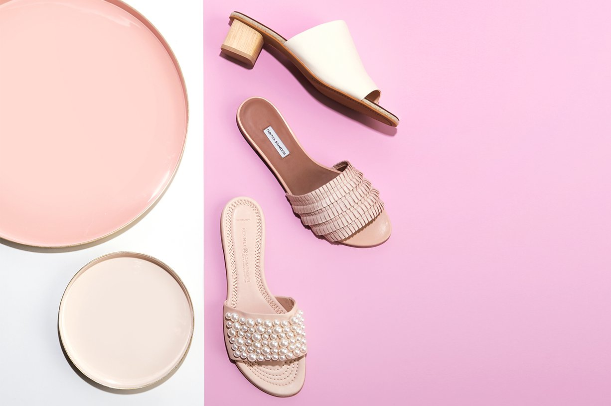 Must Have Sandals Lookbook