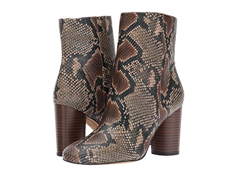 image of snakeskin boot