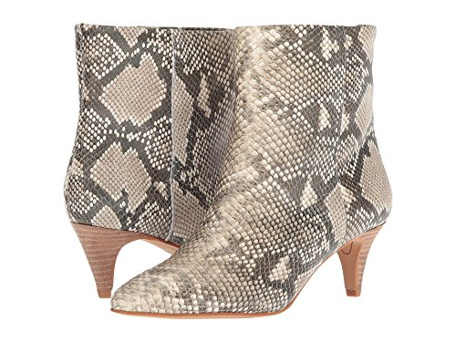 Image of Animal Print Bootie
