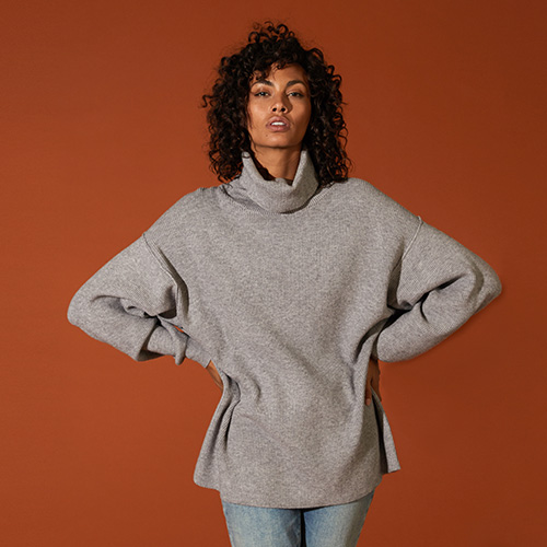 Image link to shop Womens Sweaters