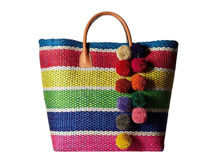 image of beach tote