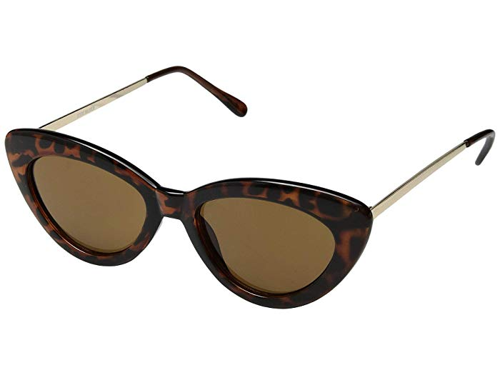 Image of cat eye sunglasses