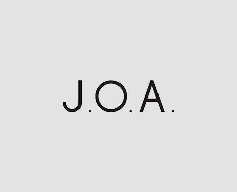 JOA logo