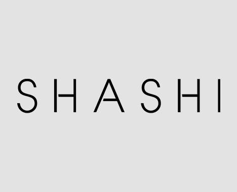 Shashi logo