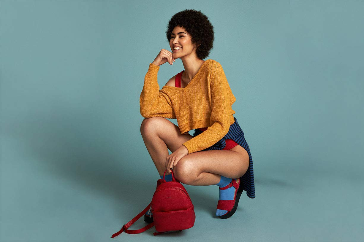 Primary Colors Lookbook
