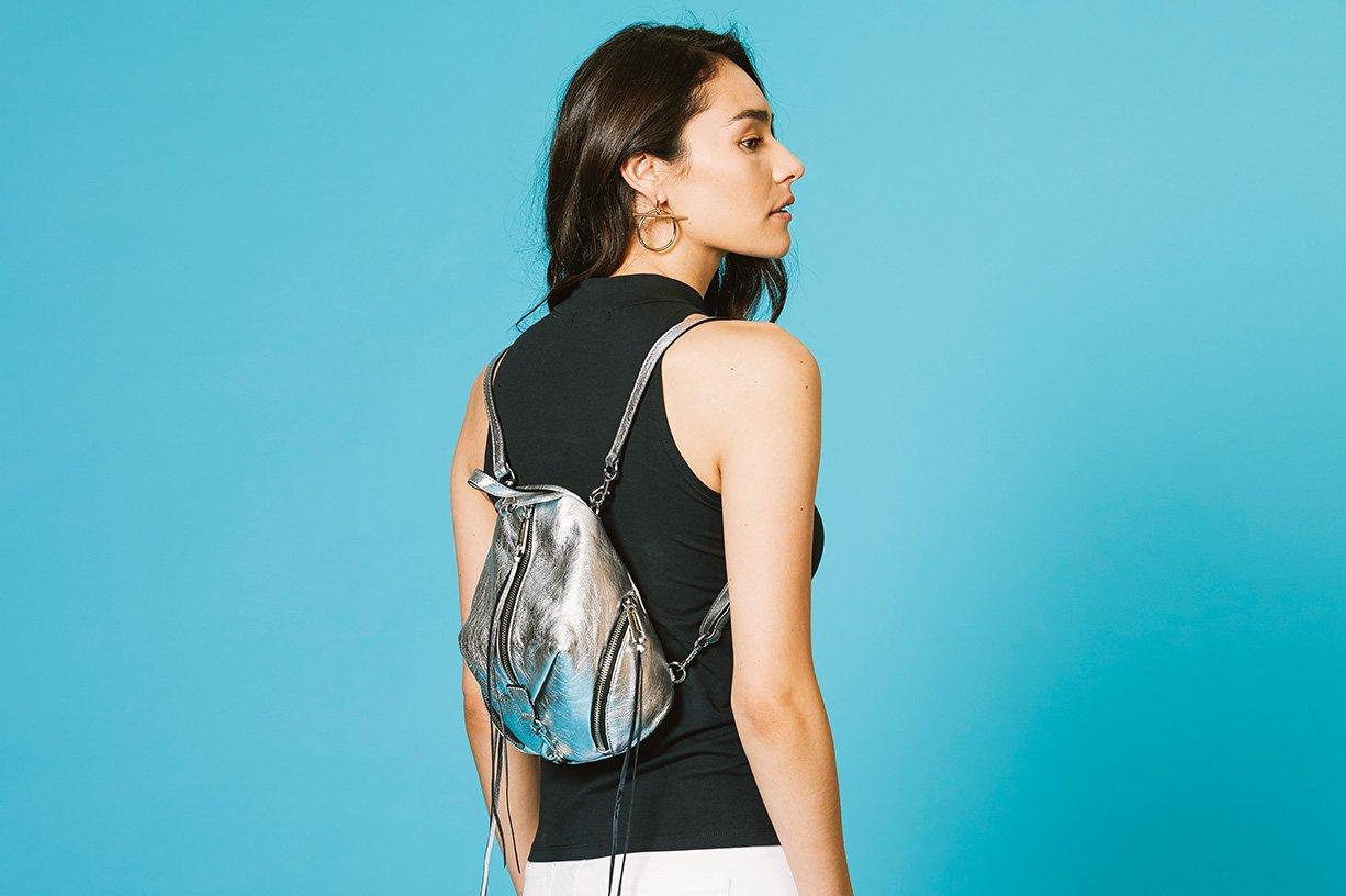 Backpack Lookbook
