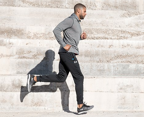 Shop Under Armour Fall Lookbook