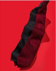 Ties. Image of mens ties.
