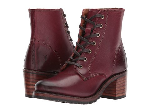 New from Frye