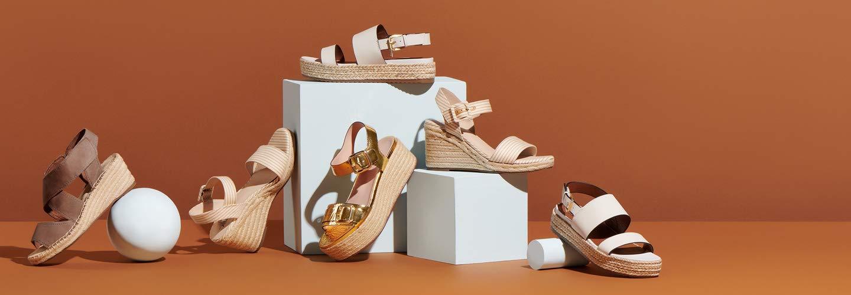 3a196bf1bd5f Spring Spotlight  Women s Comfort Sandals
