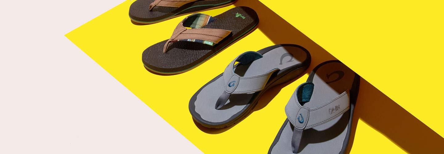 f0328bd75 Flip-Flop Favorites for Men
