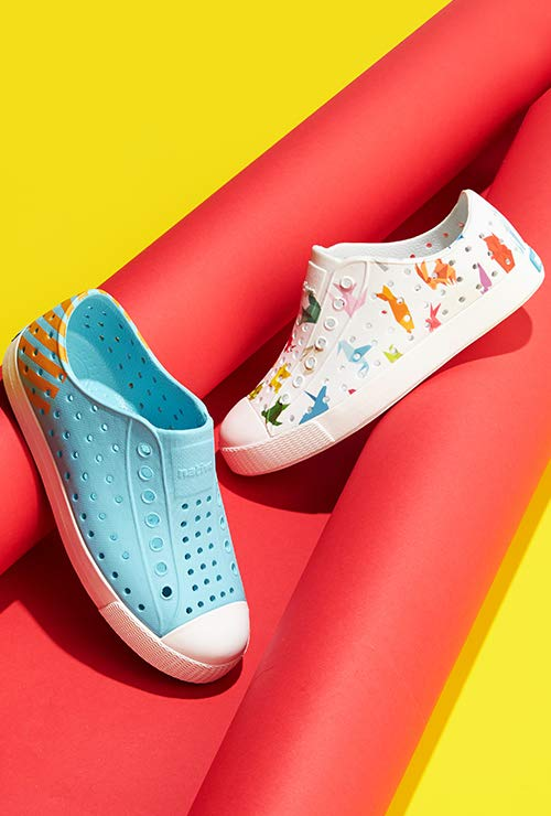 f6d855bab7 Kids' Slip-On Sneakers: The Perfect Playmates Shop Kids' Sneakers