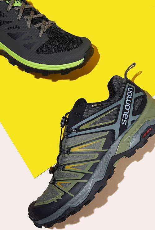 los angeles d3d2a dead6 Salomon Footwear  Adventure is calling! Shop Salomon