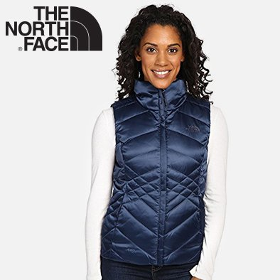 links through to assortment of the north face sale styles