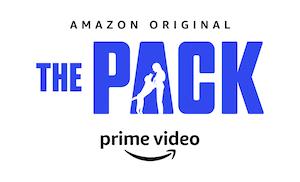 Amazon The Pack Logo
