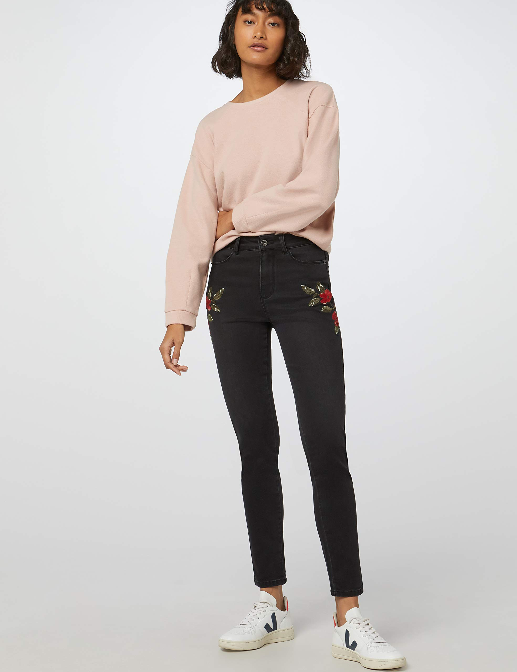 Find slim jeans for women