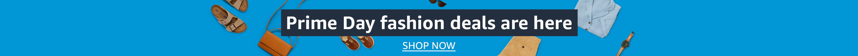 Prime Day Fashion Deals
