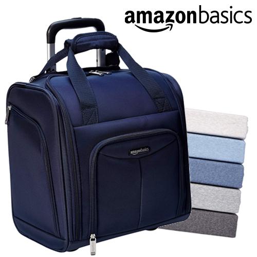 Jusqu'à -30% sur une sélection de produits des marques Amazon