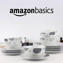 20% di sconto su una selezione di AmazonBasics e altri marchi