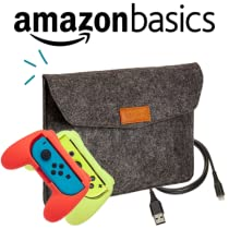 Ahorra hasta un 30% en una selección de productos AmazonBasics