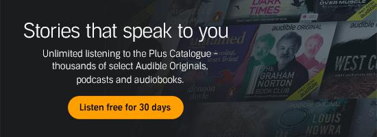 Listen free for 30 days