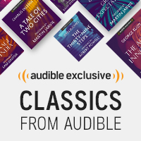 Classics from Audible