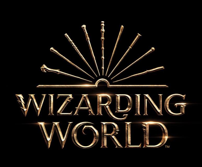 The Wizarding World