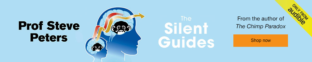Silent Guides by Prof Steve Peters. Shop now.