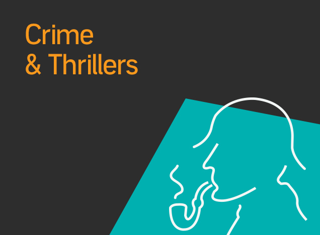 Listen to Crime & Thrillers authors. Try for free.