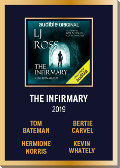 The Infirmary: A DCI Ryan Mystery (Multicast Drama)