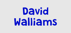 David Walliams. Shop now.
