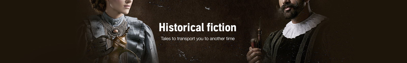 Historical - Fiction Audio Books | Audible co uk