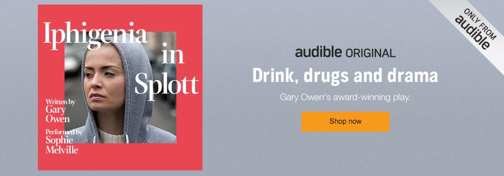 Iphigenia In Splott | Drink, drugs and drama. An award-winning play | Shop now