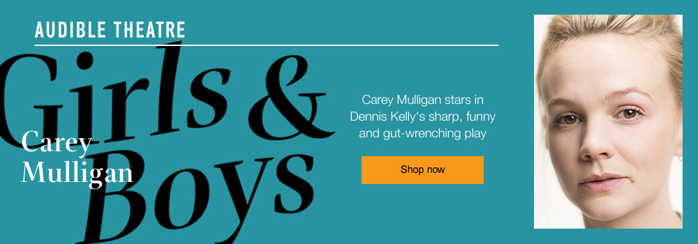 Girls and Boys | Carey Mulligan stars in Denis Kelly's sharp funny and gut-wrenching play | Shop now