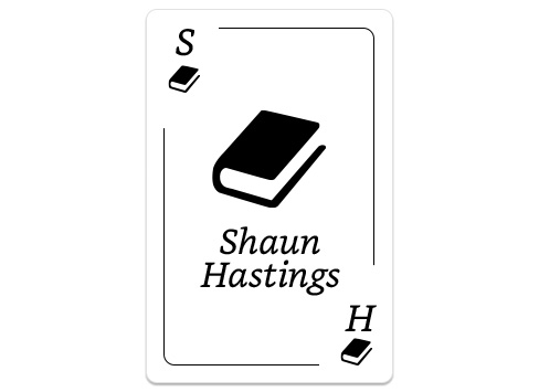 Shaun Hastings