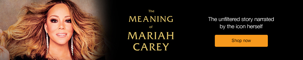 The Meaning of Mariah Carey. The unfiltered story narrated by the icon herself. Shop now.