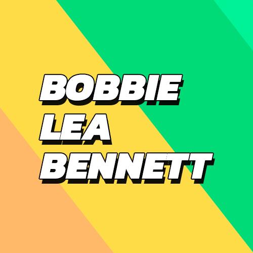 Bobbie Lea Bennett
