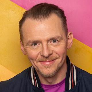 Episode 6: Simon Pegg
