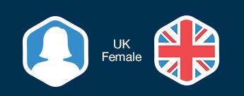 UK Female