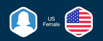 US Female