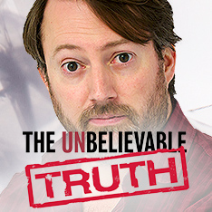 The Unbelievable Truth. Listen for free